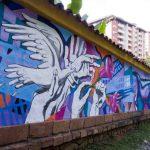 La Guayacana parque cultural entre naturaleza y arte